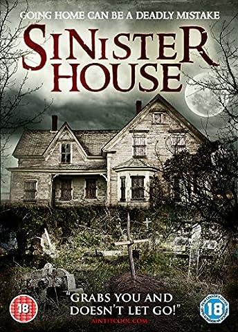 Sinister House [DVD]