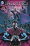 Injustice Gods Among Us Year Two 1: Year Two