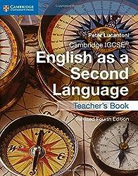 Cambridge IGCSE® English as a Second Language Teacher's Book