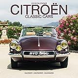 Citroën Classic Cars - Oldtimer von Citroën 2019 (Wall-Kalender)