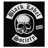 BLACK LABEL SOCIETY BREWTALITY Patch