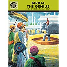 Birbal the Genius