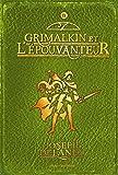 L'Épouvanteur, Tome 9 : Grimalkin et l'Épouvanteur