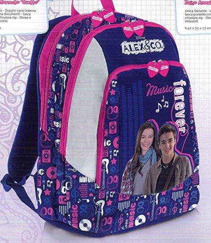 Astuccio 3 zip alex co for Alex co amazon
