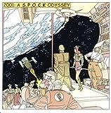 Songtexte von S.P.O.C.K - 2001: A S.P.O.C.K Odyssey