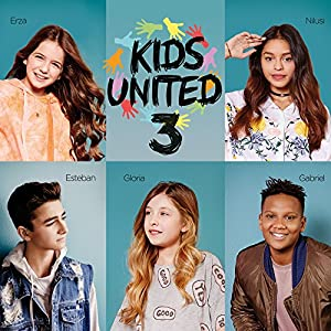 "Afficher ""Kids United 3 : forever united"""