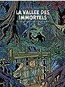 Blake & Mortimer - tome 26 - Vallée des Immortels  - Tome 2 - édition bibliophile par Sente