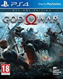 God of War Day One Ed. PS4 - Versione UK Multilingua Italiano