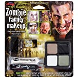 Best Family Halloween Costumes - Wicked Costumes Zombie Family Makeup Kit - Perfect Review