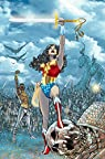 Wonder Woman par Jimenez