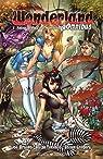 Wonderland, tome 1 : Retour au Pays des Merveilles par Gregory