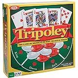 Idéal Tripoley Tapis Deluxe Edition Jeu de cartes