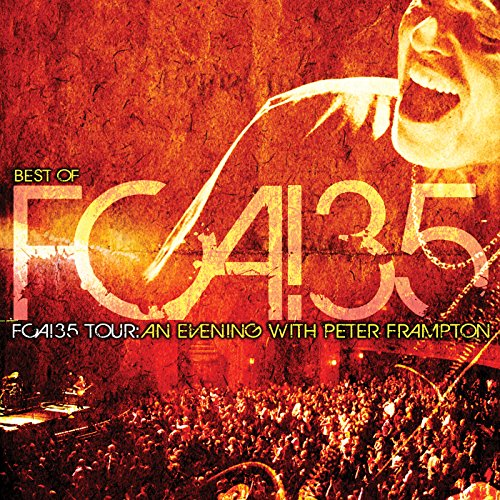 FCA! 35 Tour - An Evening With...