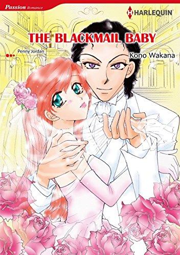 The Blackmail Baby Harlequin Comics