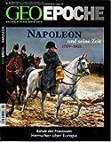 GEO Epoche 55/2012: (mit DVD): Napoleon -