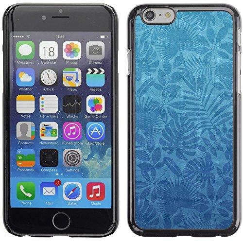 Graphic4You COLOR TRIANGLES Muster Harte Hülle Case Tasche Schutzhülle für Apple iPhone 6 Plus / 6S Plus Design #13