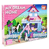 PRINCESS DREAM HOUSE BRICK SET - 323 PIECES - Best Reviews Guide