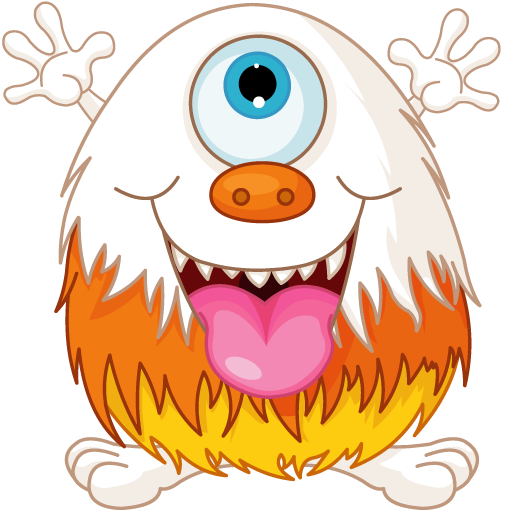 Spaß und süchtig machendes Monster Designer, Konstruieren Sie Ihr Dämon mit Funktionen Reichweite Builder, Kleid und Dekorieren im Stil für Jungen und Mädchen jeden Alters (Dekorieren Für Halloween)