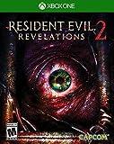 Capcom Resident Evil: Revelations 2 Xbox One - Juego (Xbox One, Acción, Capcom, ENG, Básico, Capcom)