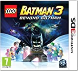Cheapest LEGO Batman 3 Beyond Gotham on Nintendo 3DS