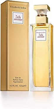 Elizabeth Arden Perfume - 5th Avenue by Elizabeth Arden - perfume for women - Eau de Parfum, 125ML