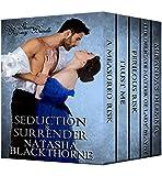 Seduction and Surrender: A Steamy Historical Romance Bundle