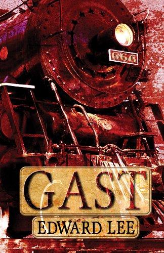 Gast (English Edition)