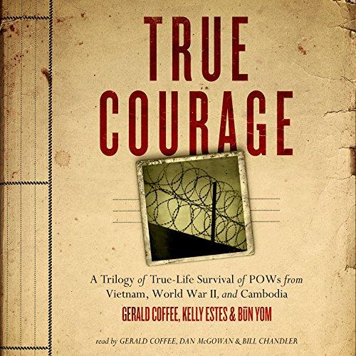 True Courage  Audiolibri