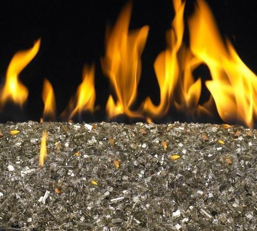 10lbs bronze Fire -