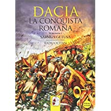 Dacia: La conquista romana