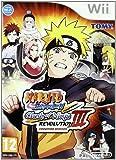 Wii Naruto Clash of Ninja Revolution 3 - [Edizione: Spagna]
