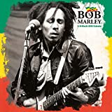 Bob Marley 2016 Wall Calendar by Trends International (2015-08-01)