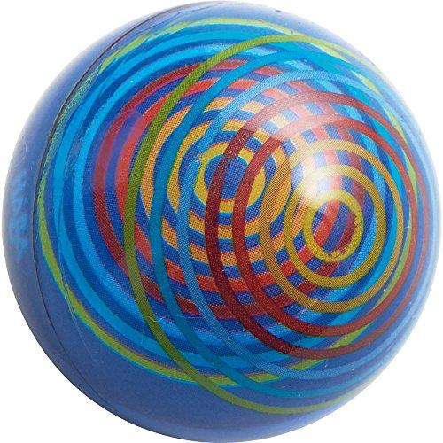 Haba 302069 Kullerbü-Kugel Effektkugel Farbringe