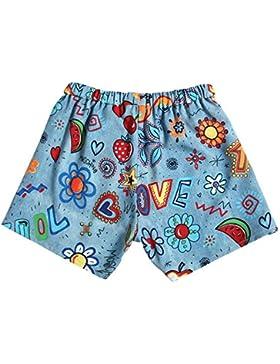 Moschino - Shorts, Colore: Jeans Taglia: 8 Anni