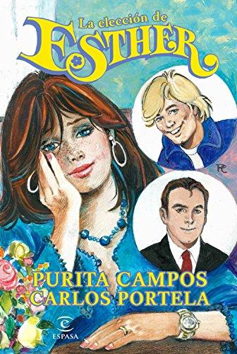 La elección de Esther por Purita Campos