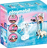Playmobil 9353 - Prinzessin Winterblüte Spiel