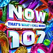 NOW Thats What I Call Music! 107
