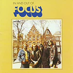 FOCUS - IN & OUT OF FOCUS : REMASTERED