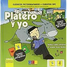 Platero y yo (Clásicos en pictogramas)