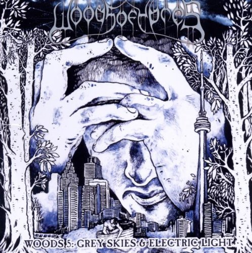 Woods Of Ypres: Woods 5:Grey Skies & Electric Lights (Audio CD)