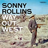 Way Out West (OJC Remaster)