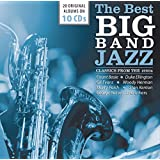 The Best Big Band Jazz - Classics from the 1950s