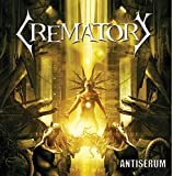 Crematory: Antiserum (Audio CD)