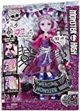 Monster High DNX66 Welcome to Monster High Ari Hauntington Doll Toy