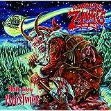 Bloody Unholy Christmas (Ltd.Coloured LP+MP3) [Vinyl LP]