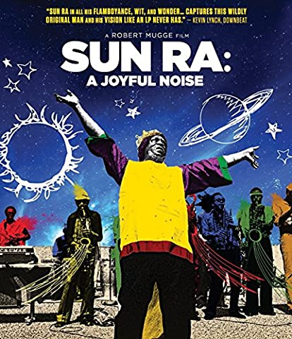 Sun Ra: Joyful Noise [Blu-ray] [Import anglais]