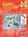 Motorcycle Workshop Practice Haynes Techbook (Haynes Service and Repair Manuals)