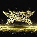 Babymetal: Metal Resistance (2 Vinyl LP) [Vinyl LP] (Vinyl)