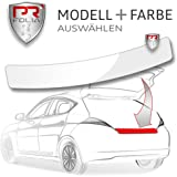 PR-Folia Ladekantenschutz passend f/ür Ladekantenschutzfolie - TRANSPARENT Schutzfolie Lackschutzfolie Adam ab Bj. 2013
