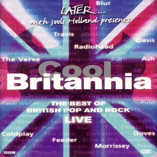 Later ... Cool Britannia